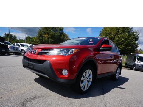 2015 Toyota RAV4 for sale in Warwick NY