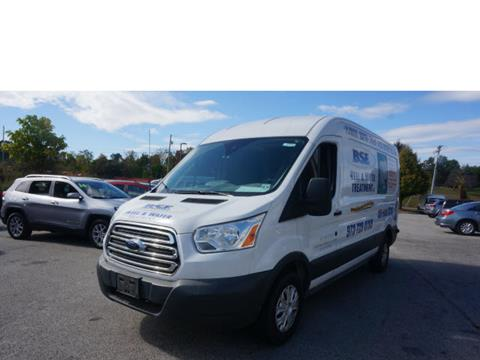 2015 Ford Transit Cargo for sale in Warwick NY