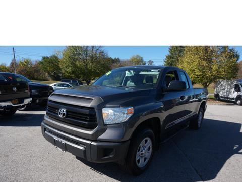 2014 Toyota Tundra for sale in Warwick NY