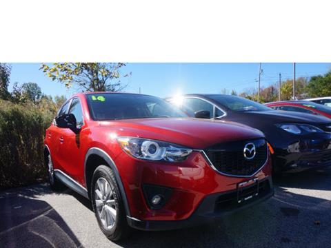 2014 Mazda CX-5 for sale in Warwick NY