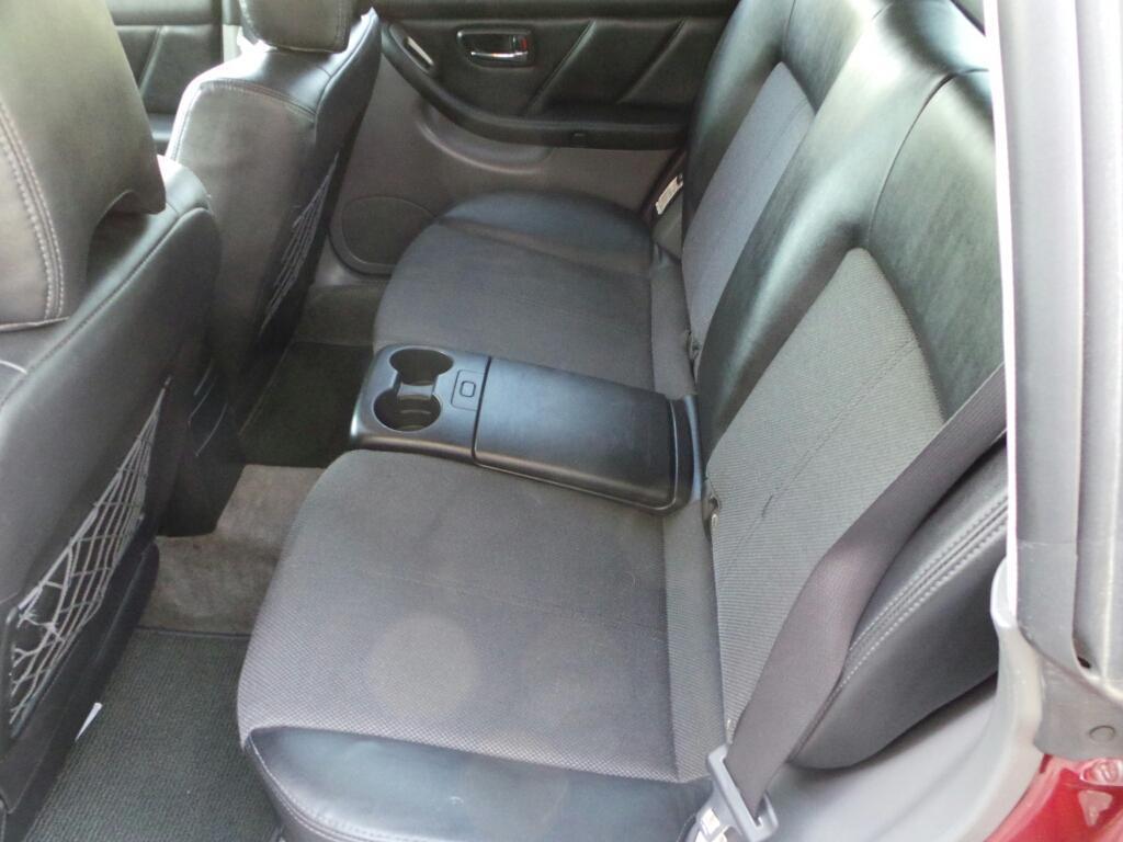 2004 Subaru Baja for sale at DEALS 4U in Rapid City SD