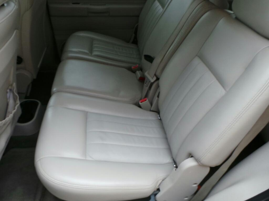 2004 Dodge Durango for sale at DEALS 4U in Rapid City SD