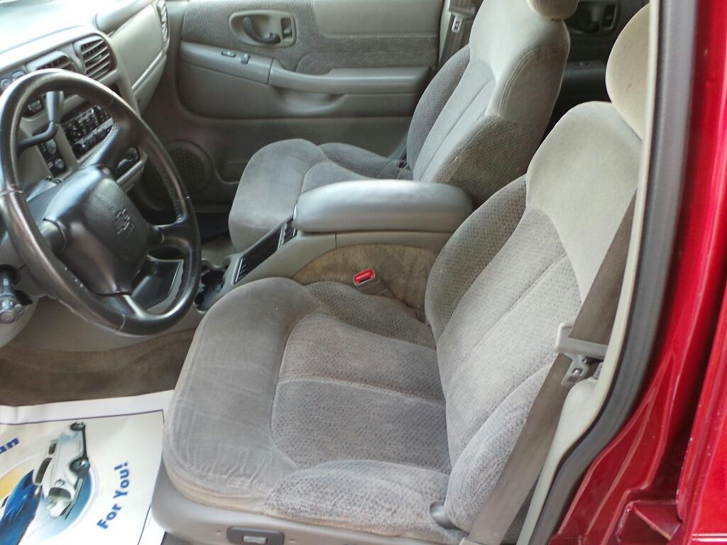 2000 Chevrolet Blazer for sale at DEALS 4U in Rapid City SD
