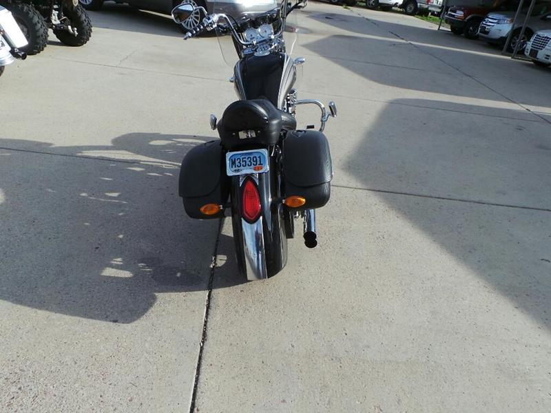 2004 Victory KING PIN for sale at DEALS 4U in Rapid City SD