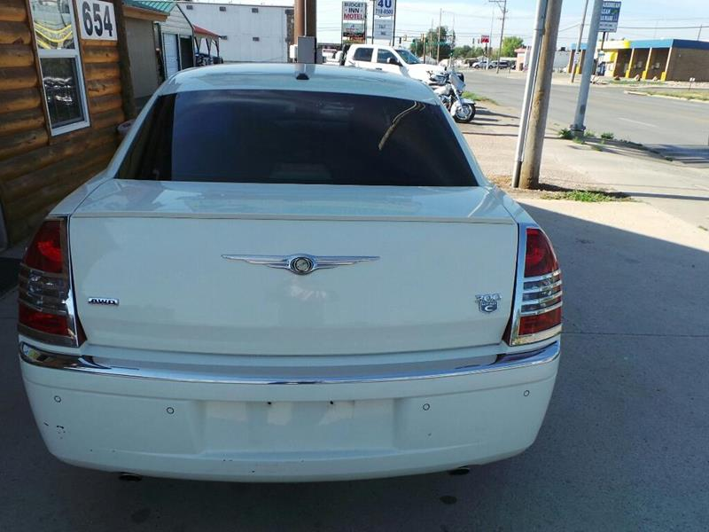 2006 Chrysler 300 for sale at DEALS 4U in Rapid City SD
