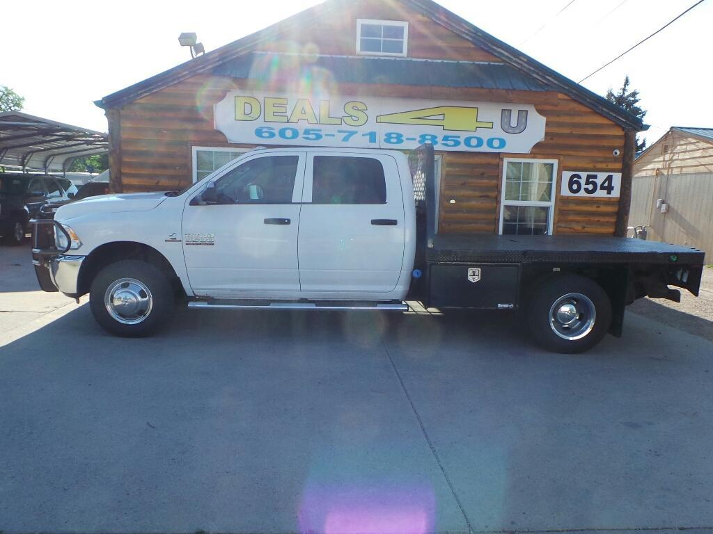 2013 RAM Ram Chassis 3500 for sale at DEALS 4U in Rapid City SD