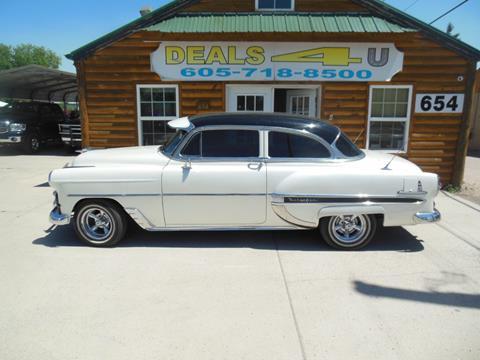 1953 Chevrolet Bel Air For Sale In Bloomington Il Carsforsale