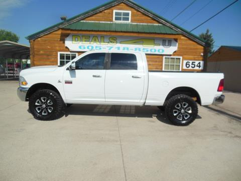 Dodge Trucks For Sale in Rapid City, SD - Carsforsale.com®