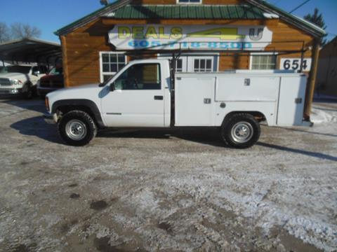 1998 GMC Sierra 2500 for sale in Rapid City, SD