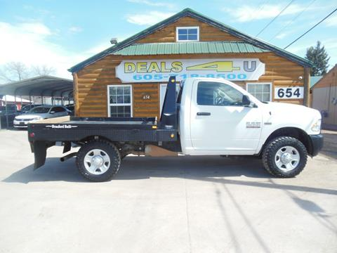 2016 RAM Ram Chassis 3500 for sale in Rapid City, SD