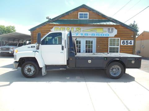 2005 Chevrolet C4500 for sale in Rapid City, SD