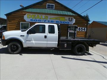 2000 Ford F-350 Super Duty for sale in Rapid City, SD