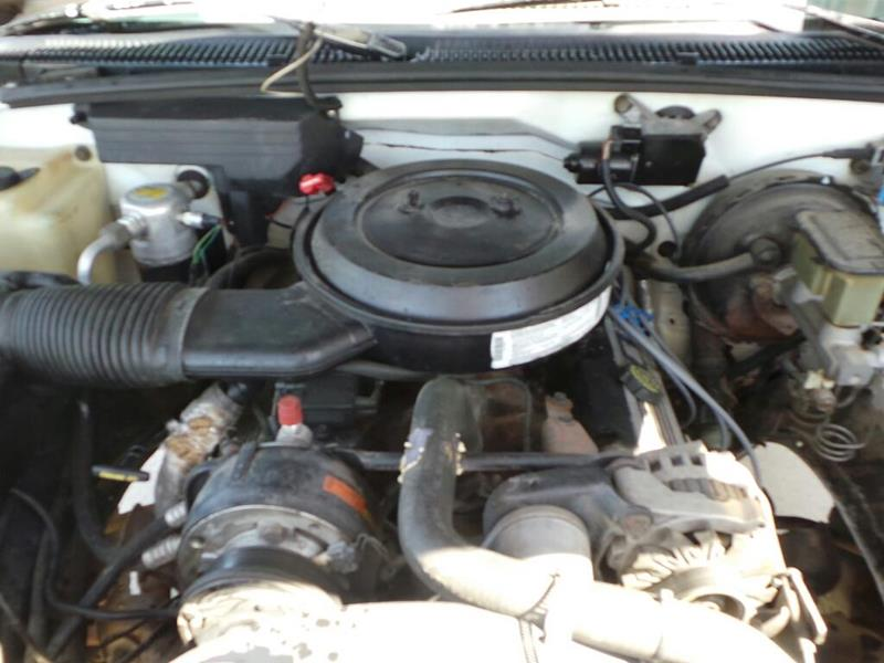 1993 Chevrolet C/K 2500 Series for sale at DEALS 4U in Rapid City SD