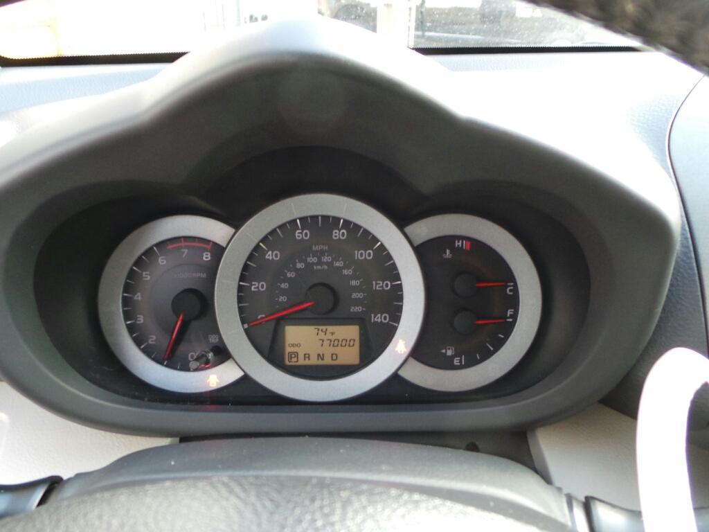 2010 Toyota RAV4 for sale at DEALS 4U in Rapid City SD
