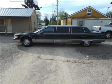 1994 Cadillac Fleetwood for sale in Rapid City, SD