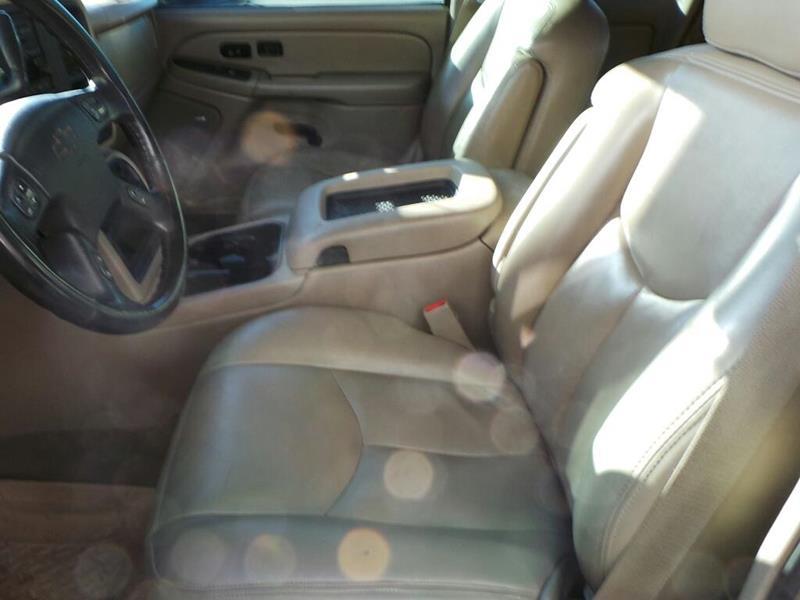 2005 Chevrolet Silverado 1500 for sale at DEALS 4U in Rapid City SD