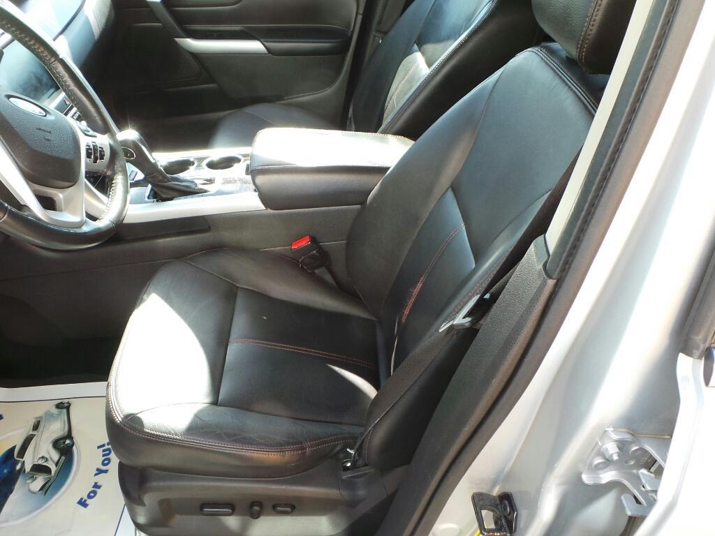 2013 Ford Edge for sale at DEALS 4U in Rapid City SD