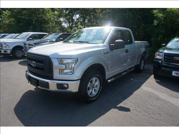 2015 Ford F-150 for sale in Port Jervis, NY