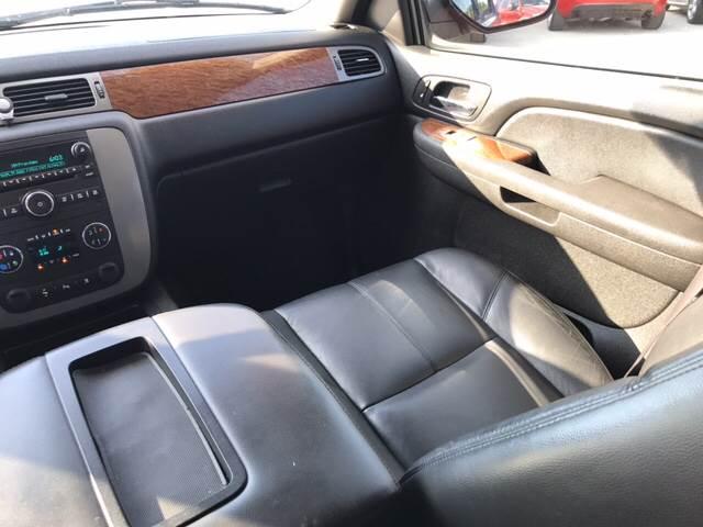 2008 GMC Yukon 4x4 SLT-1 4dr SUV - Springfield IL