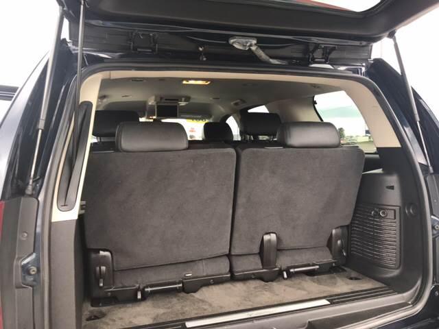 2007 Cadillac Escalade AWD 4dr SUV - Springfield IL