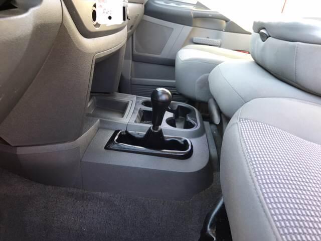 2007 Dodge Ram Pickup 3500 4x4 SLT 4dr Quad Cab LB - Springfield IL
