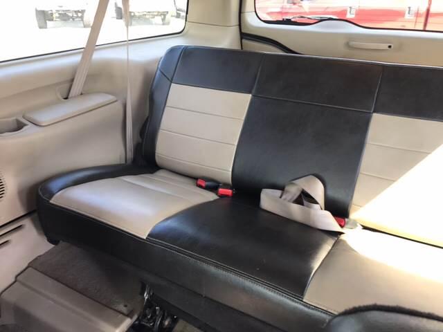 2005 Ford Excursion Eddie Bauer 4WD 4dr SUV - Springfield IL