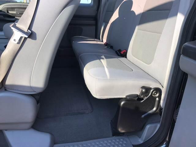 2007 Ford F-250 Super Duty XLT 4dr SuperCab 4WD SB - Springfield IL