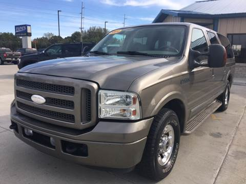 2005 Ford Excursion for sale in Springfield, IL