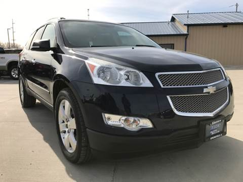 2011 Chevrolet Traverse for sale in Springfield, IL