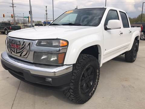 2009 GMC Canyon for sale in Springfield, IL