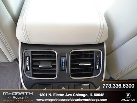 2014 Acura RLX for sale in Chicago, IL