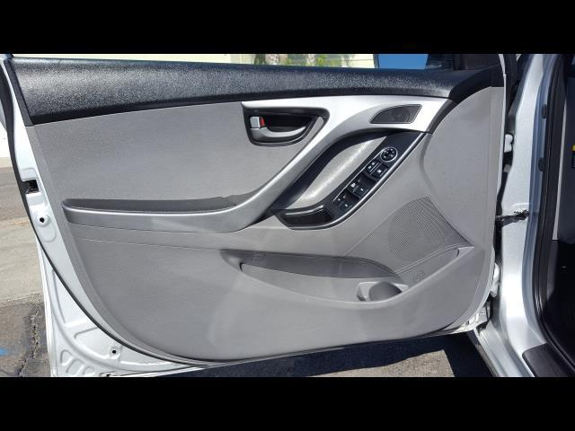 2016 Hyundai Elantra for sale at 5GRAND AUTOLAND in Oceanside CA