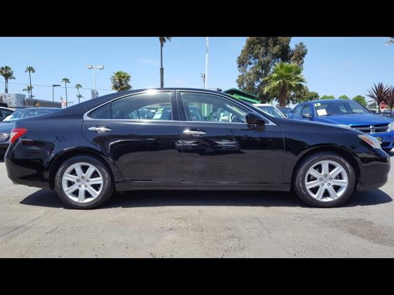 2008 Lexus ES 350 for sale at 5GRAND AUTOLAND in Oceanside CA