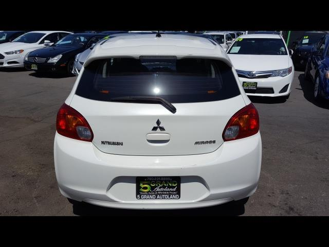 2015 Mitsubishi Mirage for sale at 5GRAND AUTOLAND in Oceanside CA