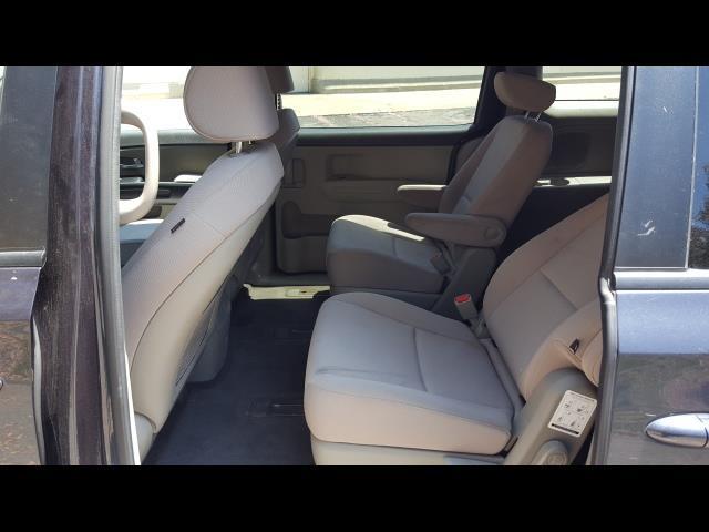 2015 Kia Sedona for sale at 5GRAND AUTOLAND in Oceanside CA