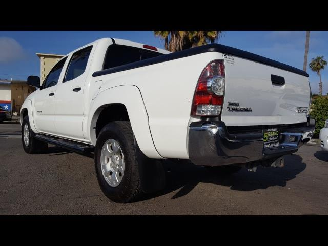 2011 Toyota Tacoma for sale at 5GRAND AUTOLAND in Oceanside CA