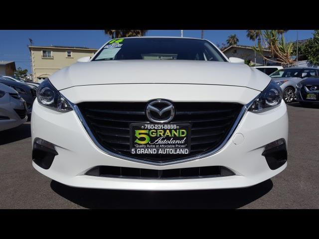 2016 Mazda MAZDA3 for sale at 5GRAND AUTOLAND in Oceanside CA