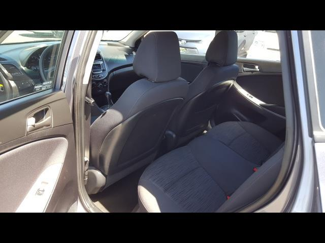 2016 Hyundai Accent for sale at 5GRAND AUTOLAND in Oceanside CA