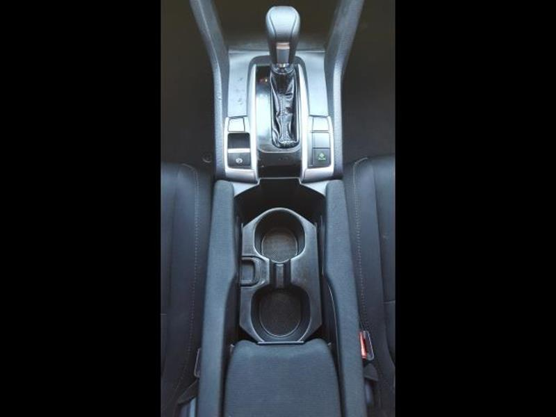 2016 Honda Civic for sale at 5GRAND AUTOLAND in Oceanside CA