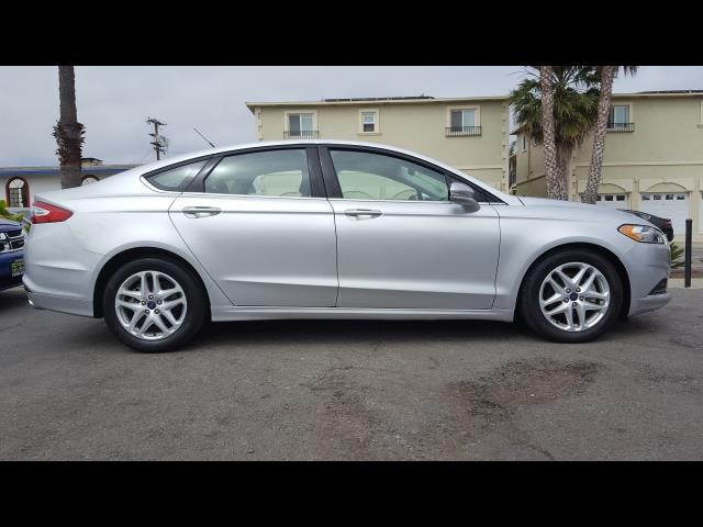 2016 Ford Fusion for sale at 5GRAND AUTOLAND in Oceanside CA