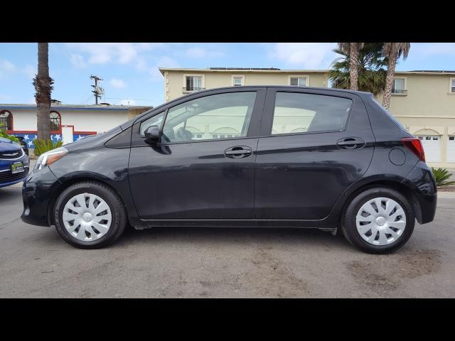 2015 Toyota Yaris for sale at 5GRAND AUTOLAND in Oceanside CA
