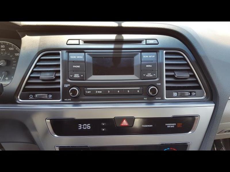 2016 Hyundai Sonata for sale at 5GRAND AUTOLAND in Oceanside CA