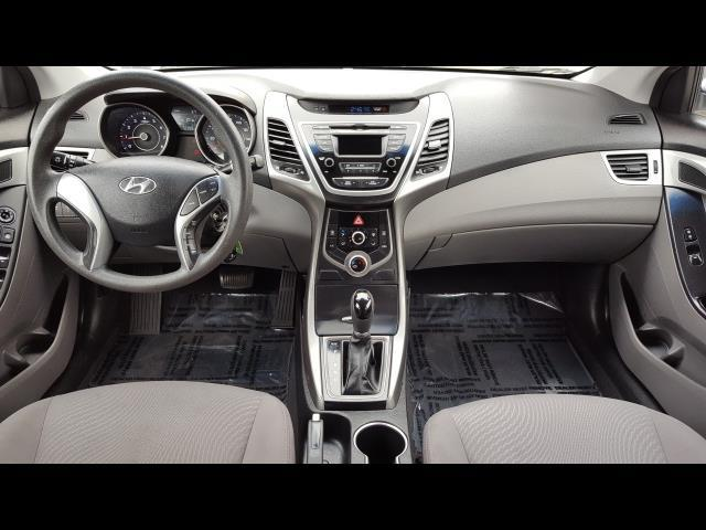 2015 Hyundai Elantra for sale at 5GRAND AUTOLAND in Oceanside CA