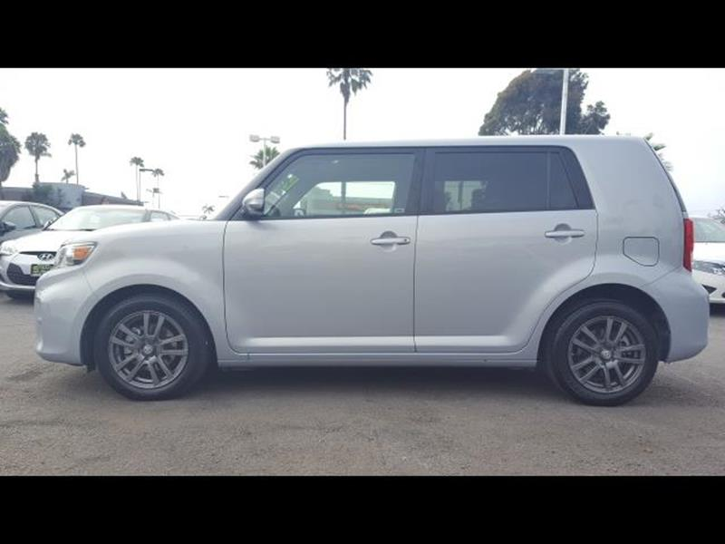 2013 Scion xB for sale at 5GRAND AUTOLAND in Oceanside CA