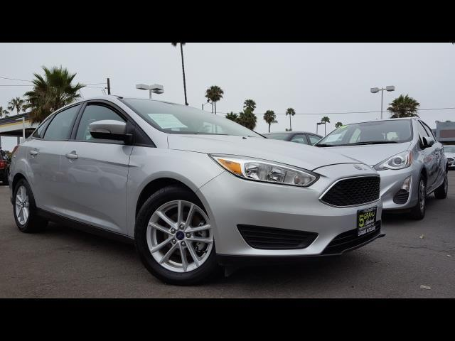 2015 Ford Focus for sale at 5GRAND AUTOLAND in Oceanside CA