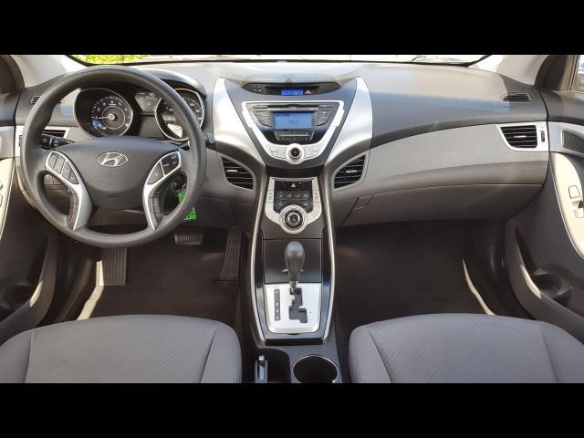 2012 Hyundai Elantra for sale at 5GRAND AUTOLAND in Oceanside CA