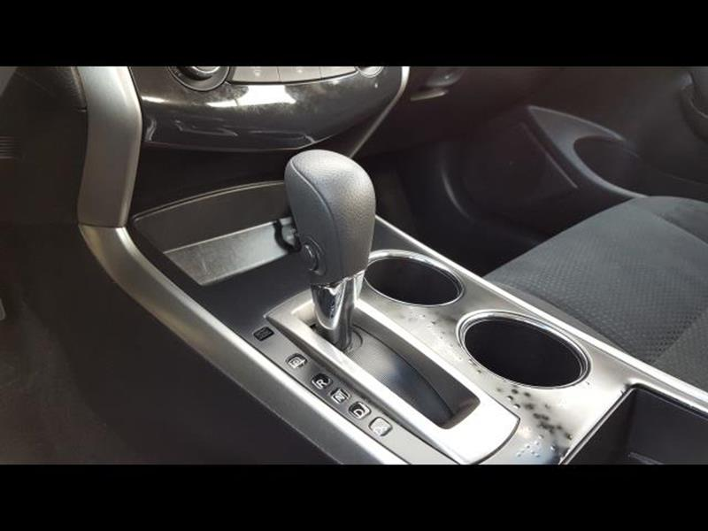 2015 Nissan Altima for sale at 5GRAND AUTOLAND in Oceanside CA