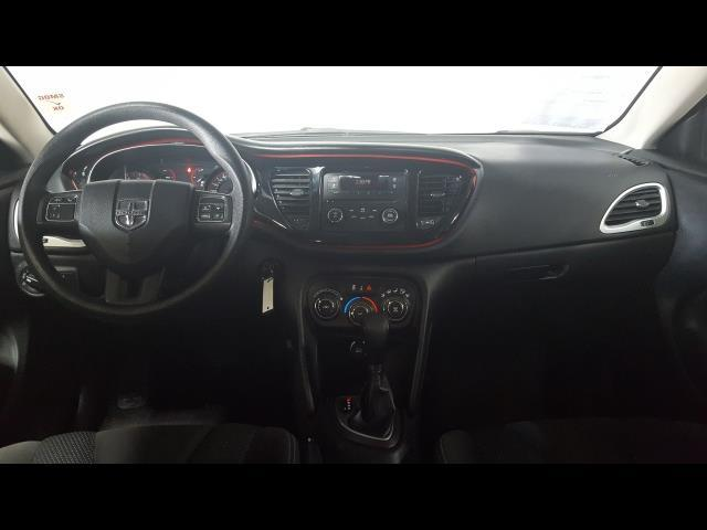 2016 Dodge Dart for sale at 5GRAND AUTOLAND in Oceanside CA