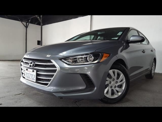 2017 Hyundai Elantra for sale at 5GRAND AUTOLAND in Oceanside CA