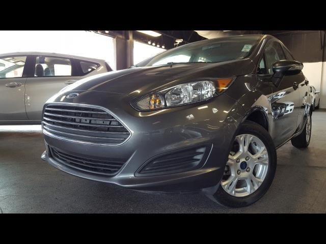 2016 Ford Fiesta for sale at 5GRAND AUTOLAND in Oceanside CA